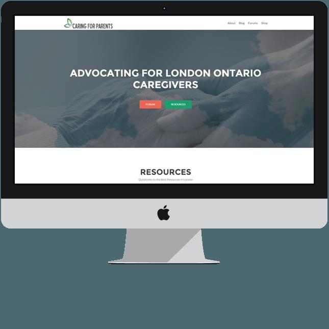 caregiver advocacy group