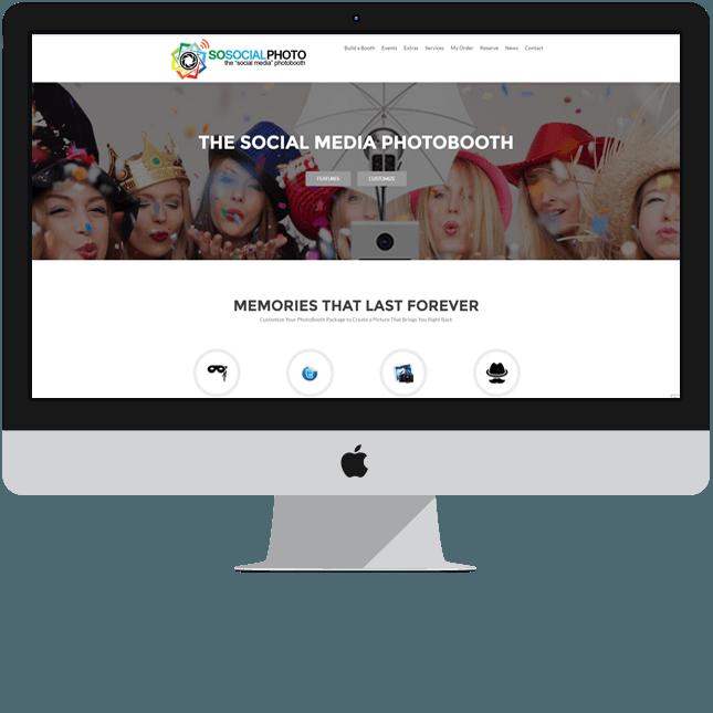 PhotoBooth Rental company in Virginia
